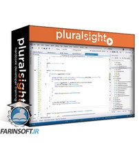 دانلود PluralSight Working with Local Data in Xamarin.Forms