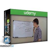 دانلود Udemy API and Web Service Introduction