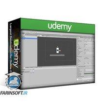 دانلود Udemy Build an Advanced 2D Platformer game in Unity
