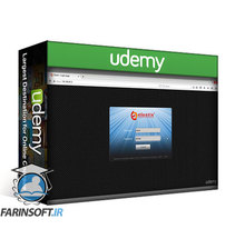 دانلود Udemy Build Free VoIP PBX & Call Center on Asterisk Issabel.