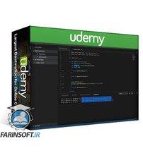 دانلود Udemy Build your first Microservices application using Go and gRPC