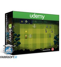 دانلود Udemy Complete C# Unity Developer 2D: Learn to Code Making Games