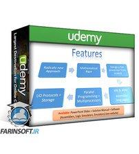 دانلود Udemy Computer Architecture Beginner to Advanced – 45 Hours of HD