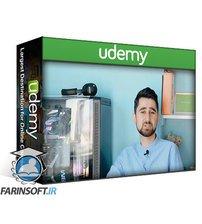 دانلود Udemy Create 3D model from photos using Reality Capture