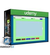 دانلود Udemy Create a Python Application to connect to multiple databases