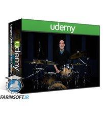 دانلود Udemy Drumeo – Drum Technique Made Easy