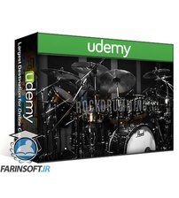 دانلود Udemy Drumeo – Rock Drumming Masterclass – Todd Sucherman