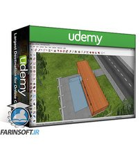 دانلود Udemy Learn google sketchup from basic to advance Level