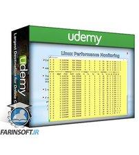 دانلود Udemy Linux Performance Monitoring & Analysis