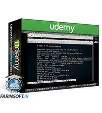 دانلود Udemy Nmap: Network Security Scanning Basics & Advanced Techniques