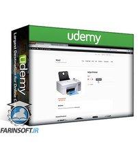 دانلود Udemy WordPress WooCommerce Complete, Themes+Plugins Bundle