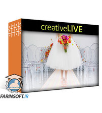 دانلود CreativeLive How to Conduct a Wedding Photography Consultation