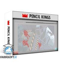 دانلود PencilKings Deep Space Environment Perspective