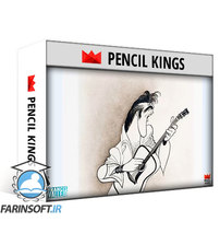 دانلود PencilKings Drawing Hair Made Simple