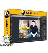 دانلود lynda AutoCAD for Mac 2014 New Features