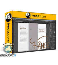 دانلود lynda InDesign 2020 Essential Training