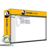 دانلود lynda JavaScript: Functions