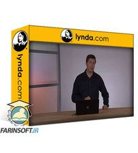 دانلود lynda Learning Perfect Photo Suite 8