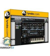 دانلود lynda Learning Synth Programming