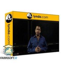 دانلود lynda Learning the Packet Delivery Process