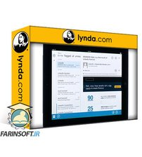 دانلود lynda Outlook Web App (OWA) 2013 Essential Training