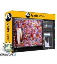 دانلود lynda Photoshop Color Correction: Target-Based Corrections