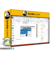 دانلود lynda PowerPoint: From Outline to Presentation