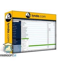 دانلود lynda QuickBooks Pro 2014 Essential Training