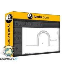 دانلود lynda Revit for Interior Design: Interior Walls