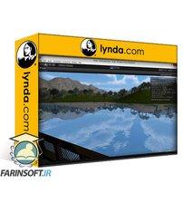 دانلود lynda Unity 4.3 Essential Training