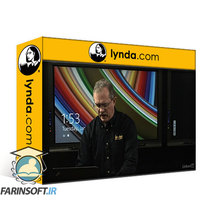 دانلود lynda Windows 8 for IT Professionals