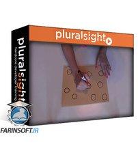 دانلود PluralSight Prototyping Virtual Reality Experiences with Unity