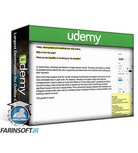 دانلود Udemy Mastering IELTS Writing: Task 2 (Band 9 Model Answers)
