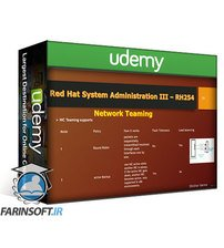 دانلود Udemy Red Hat Linux Certified System Admin – SA3
