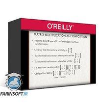 دانلود OReilly Data Science and Machine Learning Series Linear Algebra Made Simple