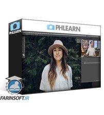 دانلود PhLearn How to Master the Pen Tool in Photoshop with Aaron Nace