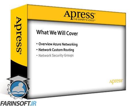 دانلود Apress Azure Networking Fundamentals A Baseline for Understanding Networking in the Cloud