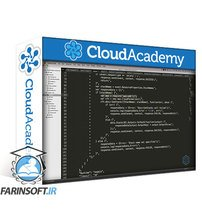 دانلود Cloud Academy Advanced Use of AWS CloudFormation