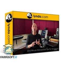 دانلود lynda 31 Music Business Tips for Songwriters