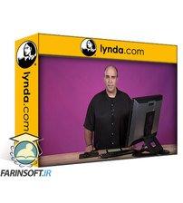 دانلود lynda After Effects Guru: Working with 3D in C4D Lite