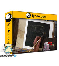 دانلود lynda Artist at Work: Creating a Visual Hierarchy