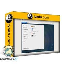دانلود lynda Cert Prep: CompTIA Linux+ (XKO-004)