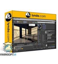 دانلود lynda Cinema 4D: Creating Materials