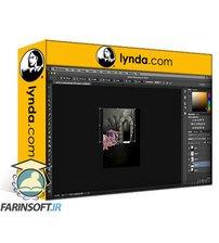 دانلود lynda Creating Dreamscapes in Photoshop: Arch to Somewhere Else