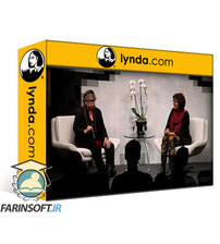 دانلود lynda Creativity and Learning: A Conversation with Lynda Barry