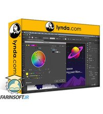 دانلود lynda Illustrator 2020 New Features