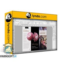 دانلود lynda InDesign 2020 New Features