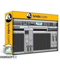 دانلود lynda Learning SONAR X2