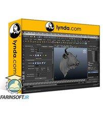 دانلود lynda Maya: 3D Printing with Shapeways