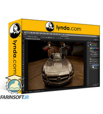 دانلود lynda Photoshop: Optimizing Performance